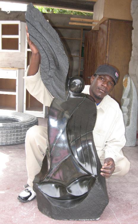 Terrence Nehumba